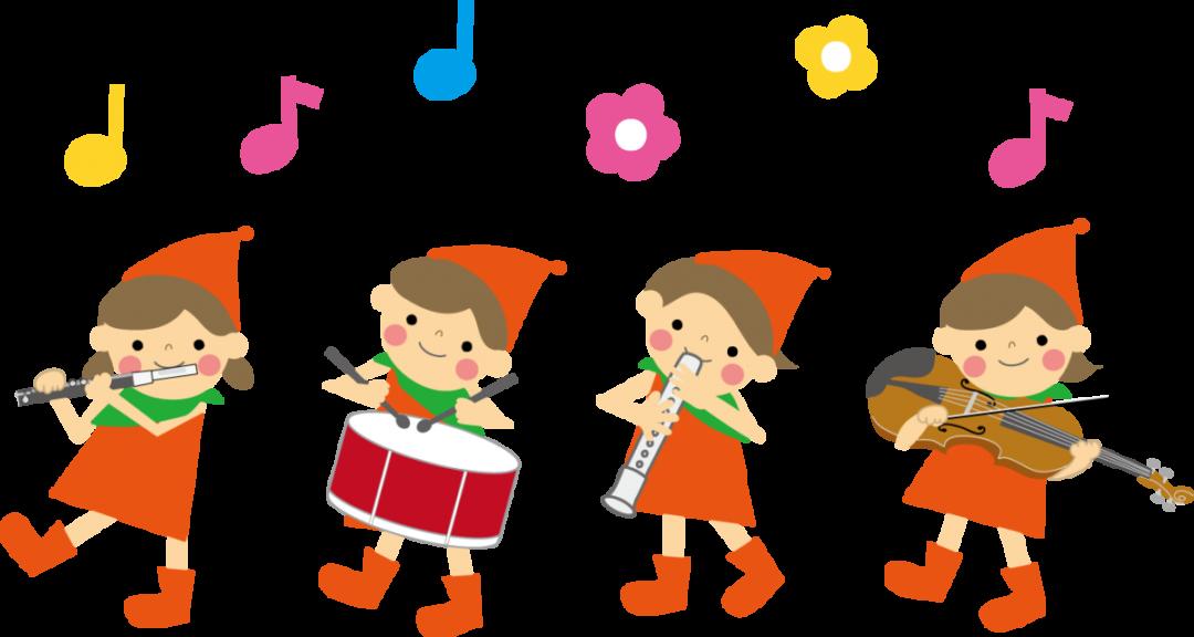 千葉葬儀社アスカ楽器イラストイメージ